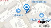 Компания Профи креп на карте