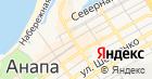 Турецкий базар на карте