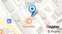 Компания Альтернативные Коммунальные Системы на карте