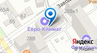 Компания Фабрика Магазинов на карте