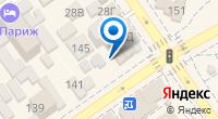 Компания 999 на карте