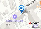 Фабрика Магазинов на карте
