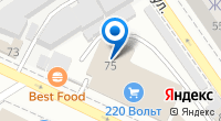 Компания У мангала на карте