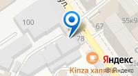 Компания Пандок на карте
