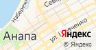 i-SHOP на карте