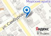 Школа-студия макияжа Элен Акоповой на карте
