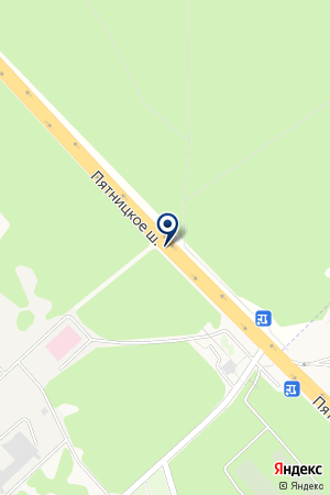 ПТФ ЕВРОСТОУН ЭКСКЛЮЗИВ на карте Красногорска