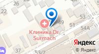 Компания MEDIA TREND на карте