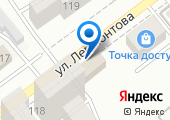Альфа центр на карте