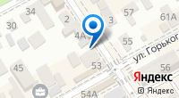 Компания Перинка на карте