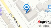 Компания Экоинжпроект на карте