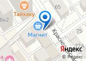 Анапский Завод ЖБИ на карте