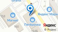 Компания Мегачип на карте