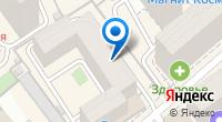Компания ЕВРОДЕНТ на карте
