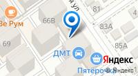 Компания Leyka на карте