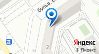 Компания Оптимист на карте