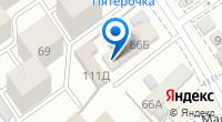 Компания Станислав на карте