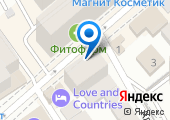 Архивный отдел Администрации города-курорта Анапа на карте