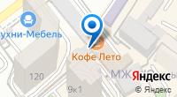 Компания Во дворе на карте