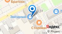 Компания Хобби на карте
