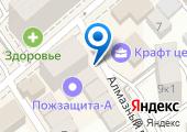 ФК СтройГрад на карте