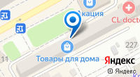 Компания Россельхозцентр на карте