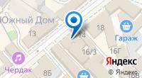 Компания Рукоделие на карте
