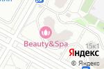 Схема проезда до компании Ново-Переделкино в Москве