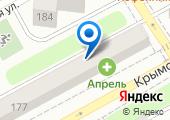 Крайтехинвентаризация - краевое БТИ, ГБУ на карте