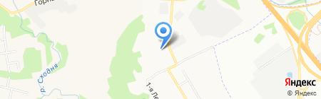 Городская библиотека №8 на карте Химок