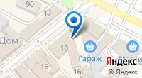 Компания Оптово-розничный магазин упаковочных изделий на карте