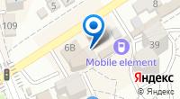 Компания Bohemia на карте