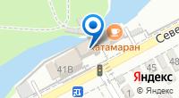 Компания Утриш, ФГБУ на карте