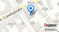 Компания ВЕРДИКТ на карте