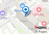 СлавДом недвижимость на карте