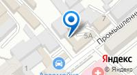 Компания Оптовая база на карте