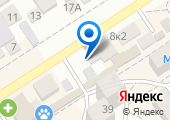 Cosmo to be professional на карте