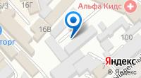 Компания МОБИС ЮГ на карте