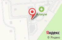 Схема проезда до компании Angelovo в Ангеловом