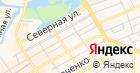 Стройпромсервис на карте