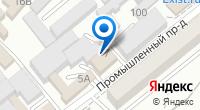 Компания Сантехгаз на карте