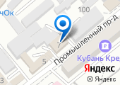 Русский Хит, FM 104.5 на карте