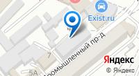 Компания Дентал-Арт на карте