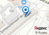 Вега инжиниринг на карте