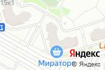 Схема проезда до компании Компьютерный магазин в Москве