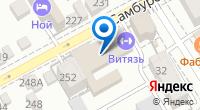 Компания Анапское полиграфпредприятие на карте