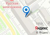 Svkomfort на карте