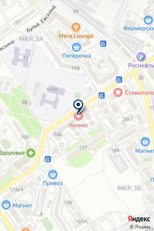 E-Stok на карте Анапы
