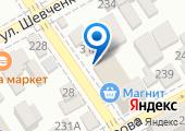 Курорт-сервис на карте