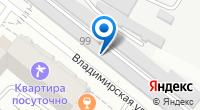 Компания Check service на карте